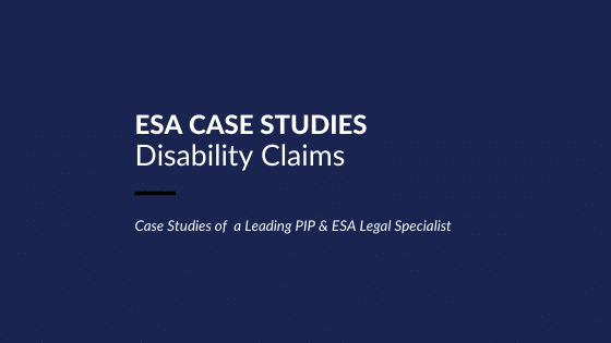 ESA Case Studies