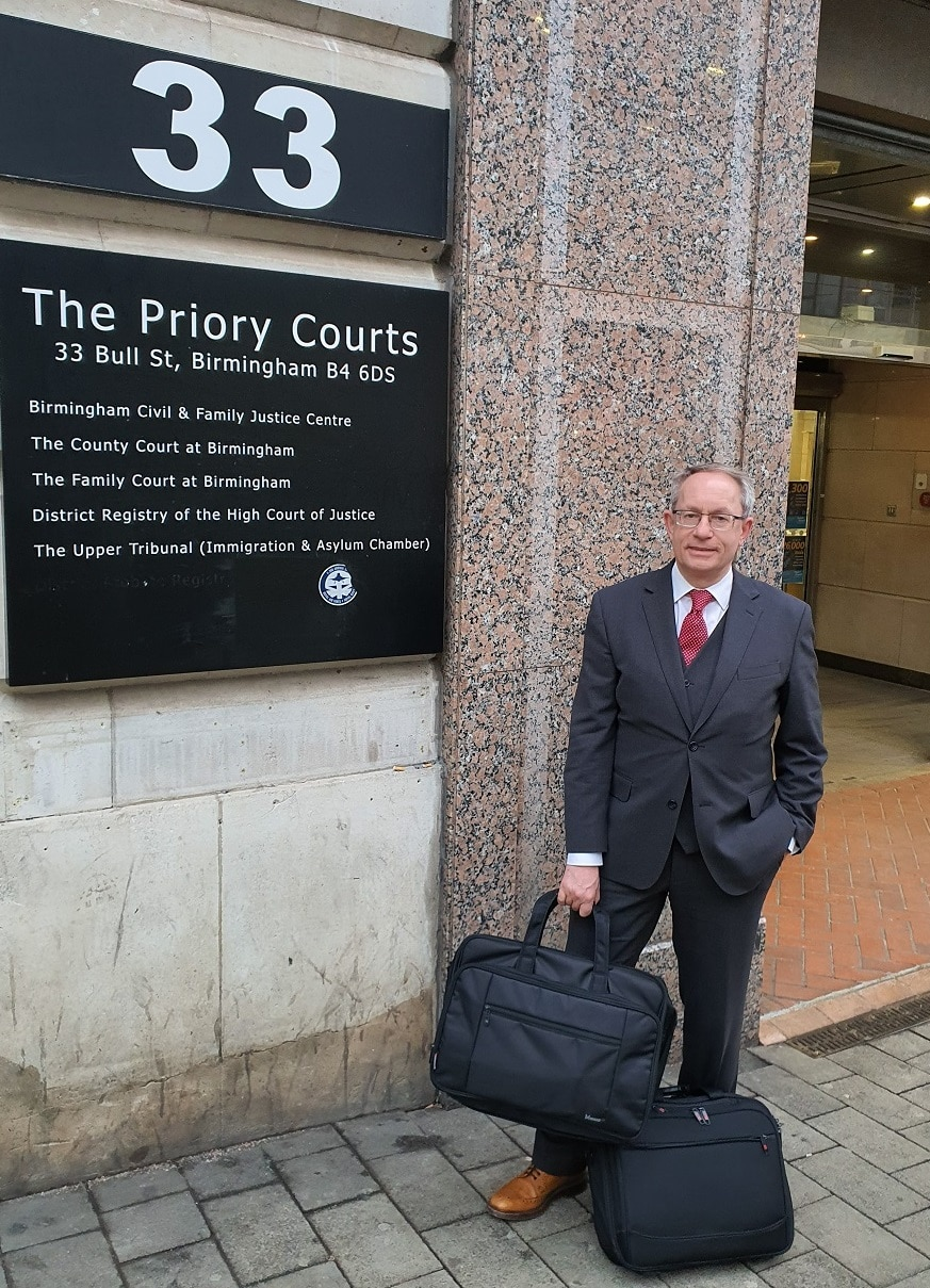 PIP & ESA appeal over 29 months - Disability Claims