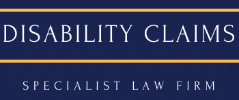 Disability Claims - Leading in PIP & ESA Claims