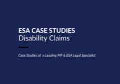 ESA Case Studies