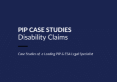 PIP Case Studies