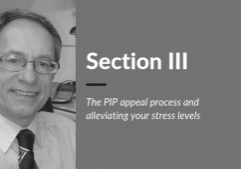 S3_The PIP appeal process and alleviating your stress levels