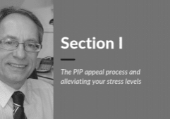 S1_The PIP appeal process and alleviating your stress levels